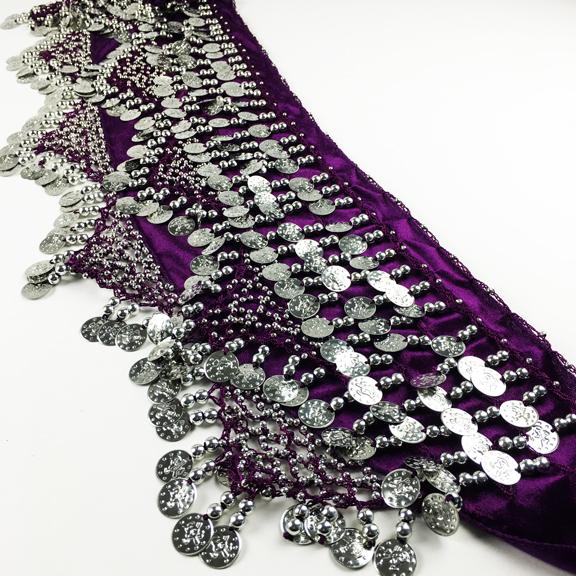 Purple-Coin-Sash-Web