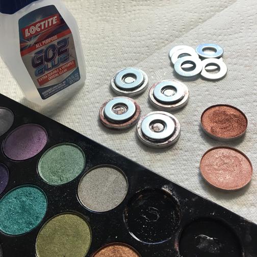 Depotting-Washer-Glue