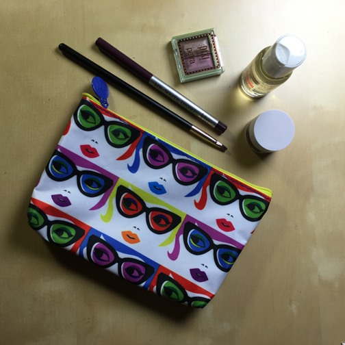 My Last Ipsy Bag - Why I Gave Up On Beauty and Makeup Subscriptions by Dawn Devine ~ Davina - www.davina.us