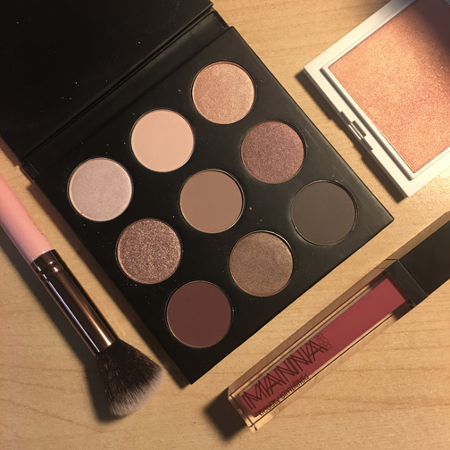 Contents of a BoxyCharm Subscription Box | My Last Ipsy Bag - Why I Gave Up On Beauty Subscriptions by Dawn Devine